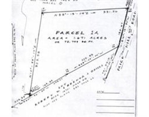 Lot1A Paige Hill Road, Brimfield, MA 01010