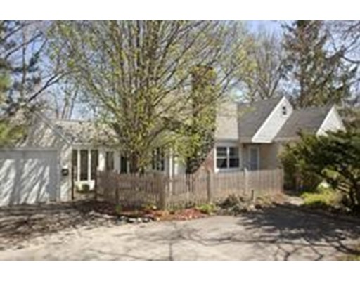 Single Family Home for Rent at 164 Chief Justice Highway Hingham, Massachusetts 02043 United States