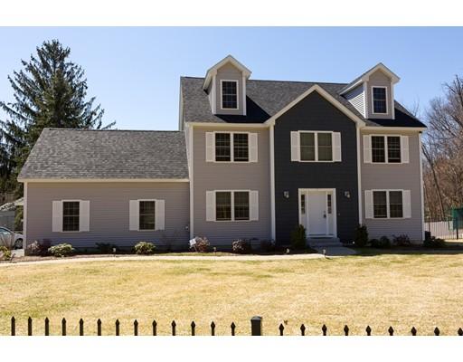 Single Family Home for Sale at 7 Beaman Lane Marlborough, Massachusetts 01752 United States