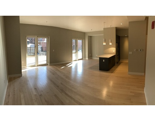 Additional photo for property listing at 455 East First Street  Boston, Massachusetts 02127 Estados Unidos