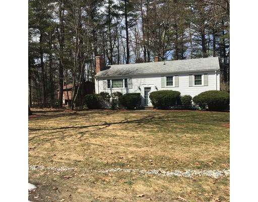Casa Unifamiliar por un Venta en 9 Tewksbury Road Hampstead, Nueva Hampshire 03841 Estados Unidos