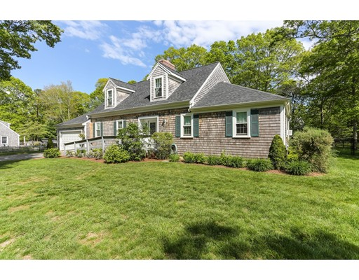 Additional photo for property listing at 5 Inkberry  Sandwich, Massachusetts 02563 Estados Unidos