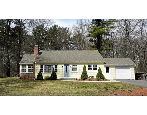 46 Mill Rd, Westborough, MA 01581