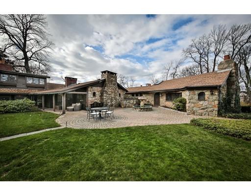 Casa Unifamiliar por un Venta en 19 Hobart Lane Cohasset, Massachusetts 02025 Estados Unidos