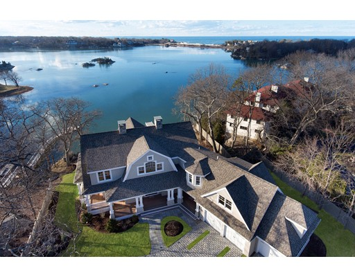 Single Family Home for Sale at 112 Beach Street Cohasset, Massachusetts 02025 United States