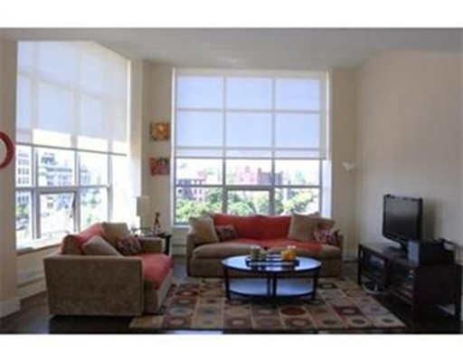 Additional photo for property listing at 360 Newbury Street  Boston, Massachusetts 02115 Estados Unidos