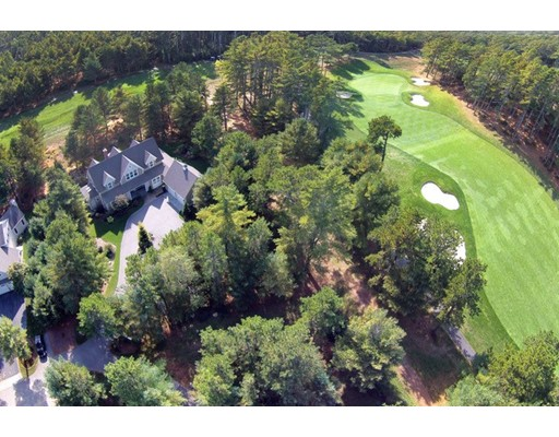 Single Family Home for Sale at 120 Ryecroft Plymouth, Massachusetts 02360 United States