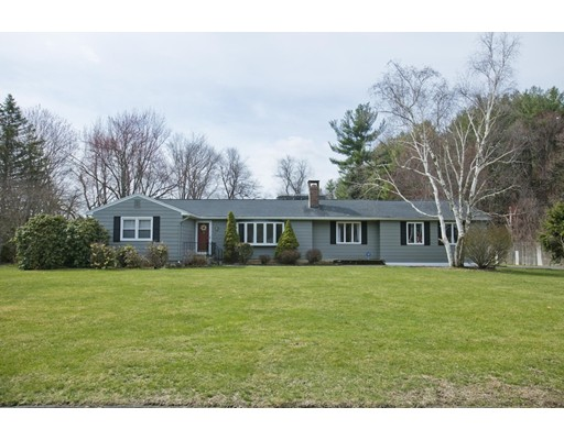 Casa Unifamiliar por un Venta en 55 Colony Drive Hampden, Massachusetts 01036 Estados Unidos