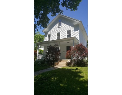 62 Taylor St, Amherst, MA 01002