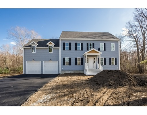 Single Family Home for Sale at 78 Crabtree Lane Abington, Massachusetts 02351 United States