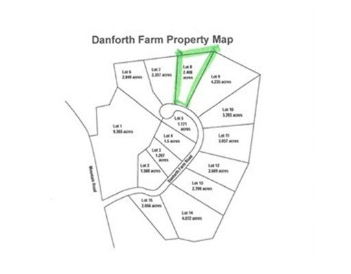 19 Danforth Farms Rd, Wilbraham, MA 01095