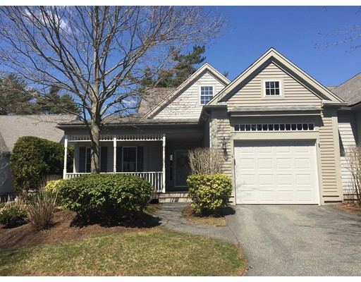 Condominium for Sale at 4 Laurel Hill Court Bourne, Massachusetts 02532 United States