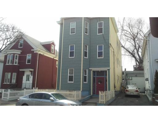 Multi-Family Home for Sale at 30 Otis Street Somerville, Massachusetts 02145 United States