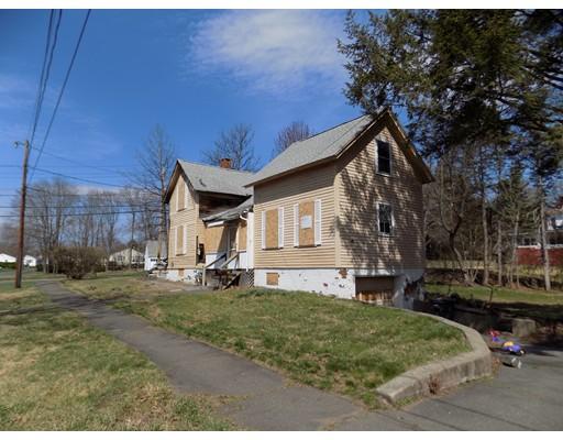 64 Mill St, Westfield, MA 01085