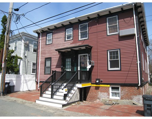 3 Emmons Place, Cambridge, MA 02138