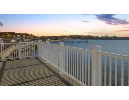 Maison unifamiliale pour l à louer à 293 Humphrey Street Swampscott, Massachusetts 01907 États-Unis
