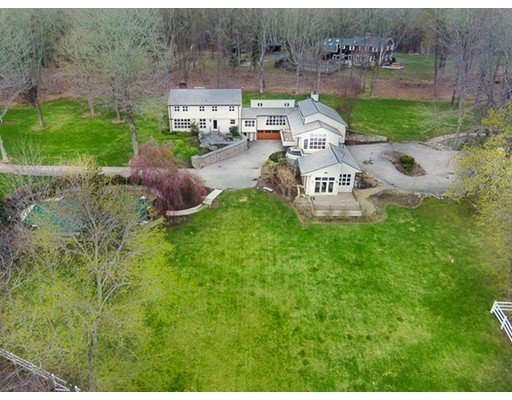 Single Family Home for Sale at 1 Illsley Hill West Newbury, Massachusetts 01985 United States