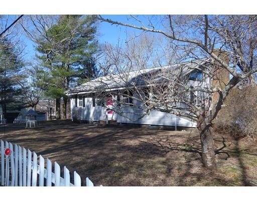Casa Unifamiliar por un Venta en 24 Old Glen Charlie Road Wareham, Massachusetts 02571 Estados Unidos