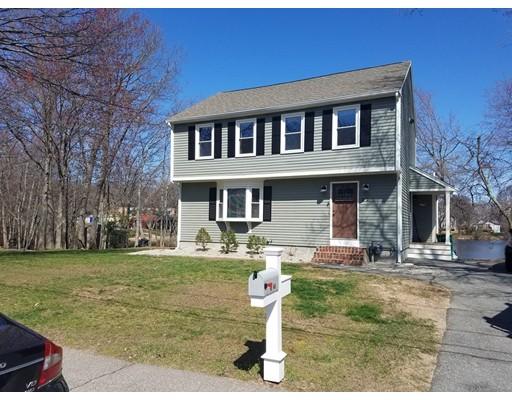 独户住宅 为 出租 在 22 Pratt Lane 北阿特尔伯勒, 02760 美国