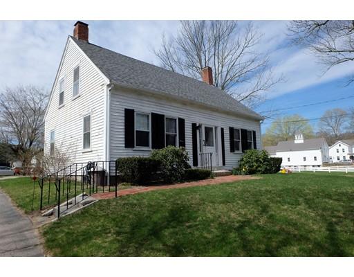 Additional photo for property listing at 200 Pleasant Street  East Bridgewater, Massachusetts 02333 Estados Unidos