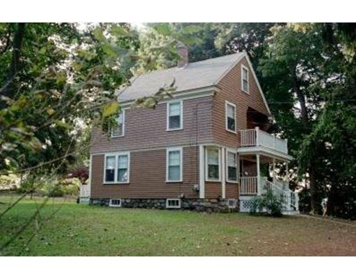 Casa Unifamiliar por un Alquiler en 62 Davis Court Concord, Massachusetts 01742 Estados Unidos