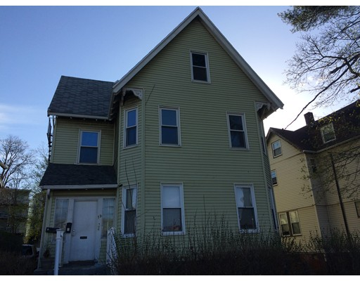独户住宅 为 出租 在 12 Richfield Street 波士顿, 马萨诸塞州 02125 美国