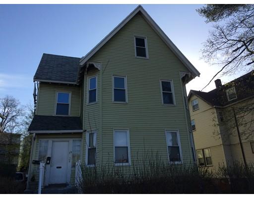 Additional photo for property listing at 12 Richfield Street  波士顿, 马萨诸塞州 02125 美国