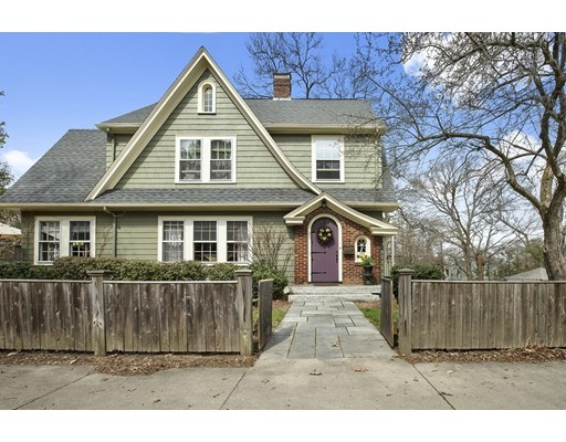 137 Highland Ave, Winchester, MA 01890