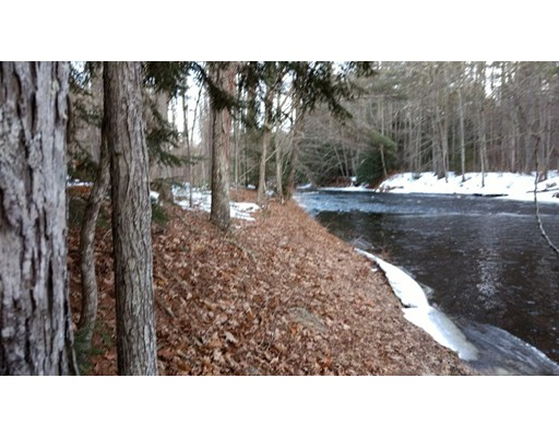 Land for Sale at 100 Greenhill Road Barrington, New Hampshire 03825 United States