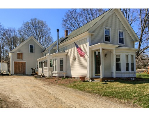 17 Groton Street, Pepperell, MA 01463