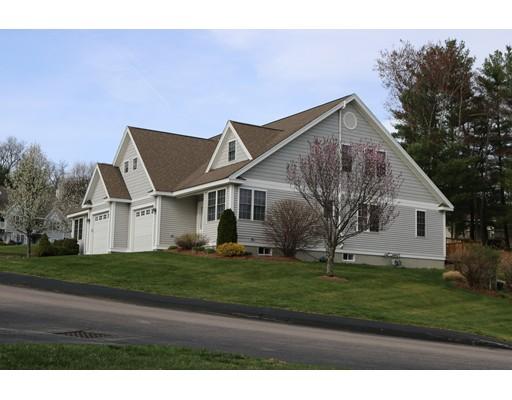 独户住宅 为 出租 在 39 Carrington Lane 阿克斯布里奇, 01569 美国