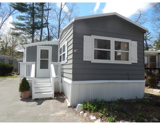 Casa Unifamiliar por un Venta en 15 Chesapeake Road Holbrook, Massachusetts 02343 Estados Unidos