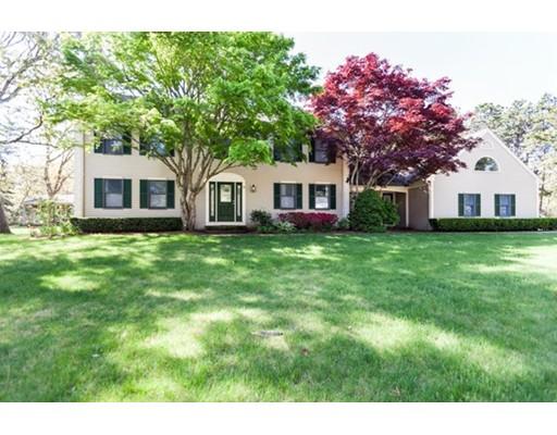 Casa Unifamiliar por un Venta en 16 Upland Circle 16 Upland Circle Brewster, Massachusetts 02631 Estados Unidos
