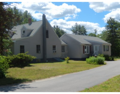 Single Family Home for Sale at 234 Deland Road 234 Deland Road Royalston, Massachusetts 01368 United States