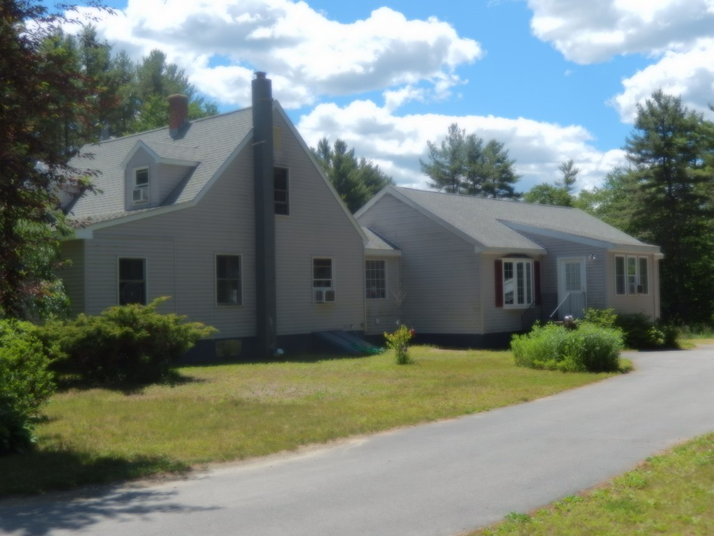 Property for sale at 234 Deland Road, Royalston,  MA 01368