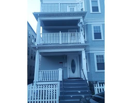 Additional photo for property listing at 7 Sumner Park  Boston, Massachusetts 02125 Estados Unidos