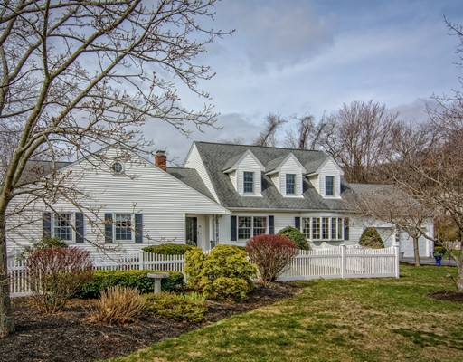 9 Andrews Road, Westborough, MA 01581