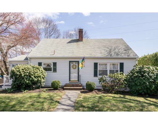 111 Colon St, Beverly, MA 01915