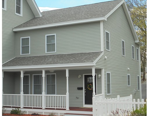 Condominium for Sale at 22 Hersam Stoneham, Massachusetts 02180 United States