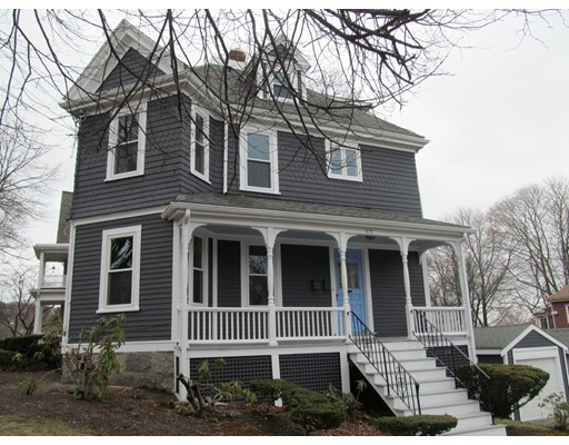 315  Highland Ave,  Quincy, MA