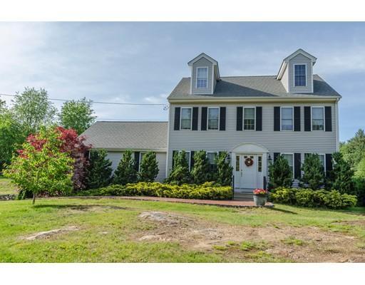 Casa Unifamiliar por un Venta en 14 Flagg Hubbardston, Massachusetts 01452 Estados Unidos