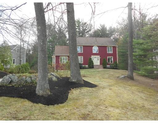 独户住宅 为 销售 在 48 Wesson Terrace 诺斯伯勒, 马萨诸塞州 01532 美国