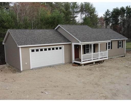 Casa Unifamiliar por un Venta en 87 Brookline Street Townsend, Massachusetts 01469 Estados Unidos