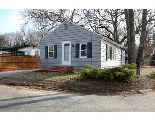 Single Family Home for Sale at 1 Taylor Road Billerica, Massachusetts 01821 United States