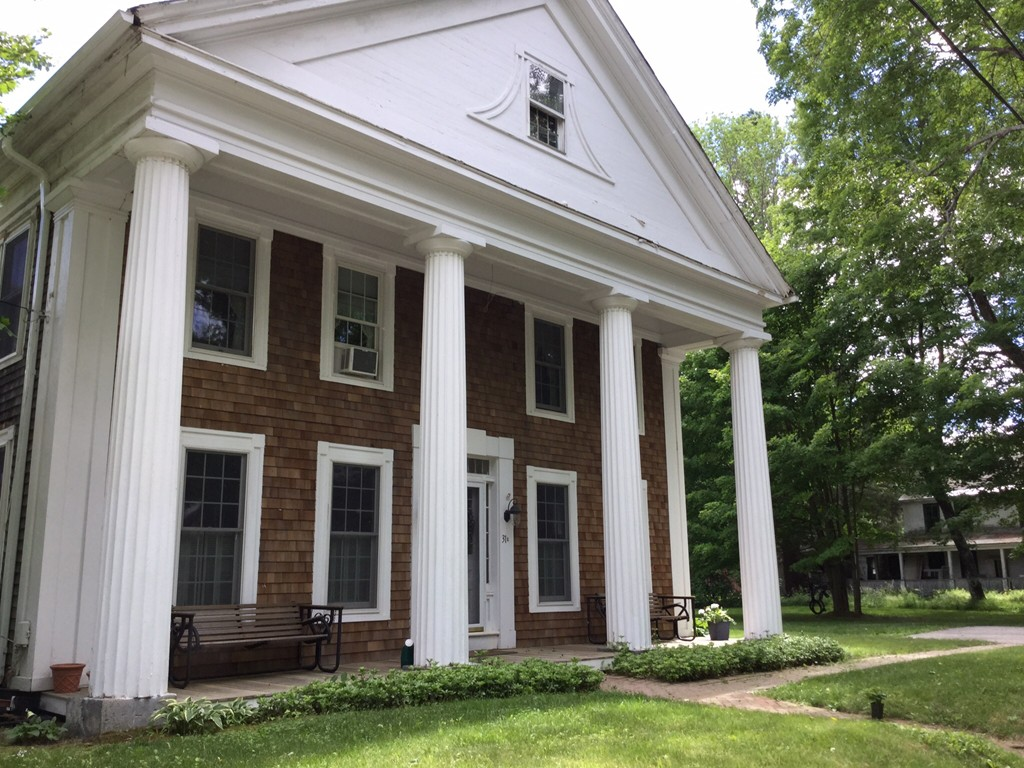 Property for sale at 31 West Street, Petersham,  MA 01366