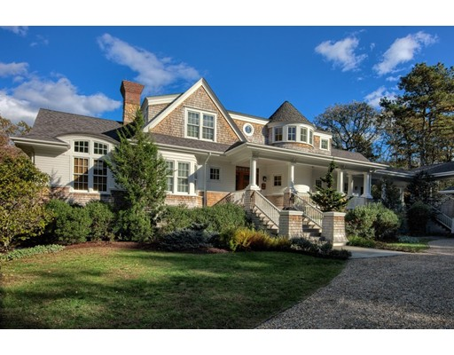 Single Family Home for Sale at 7 Hillers Cove Lane 7 Hillers Cove Lane Mattapoisett, Massachusetts 02739 United States