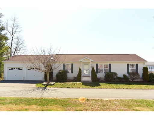 1412  Green St,  Middleboro, MA