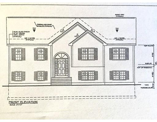 واحد منزل الأسرة للـ Sale في 7 Albert Drive Millville, Massachusetts 01529 United States