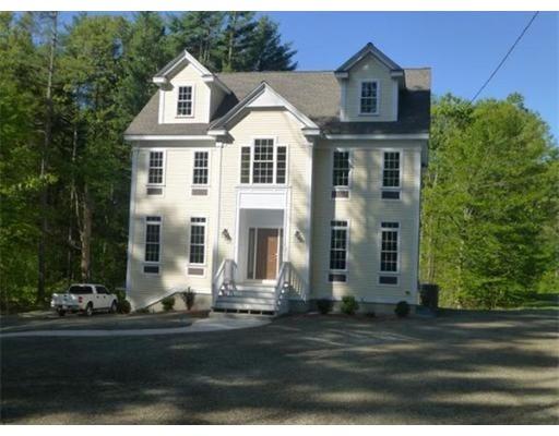 独户住宅 为 销售 在 9 Hemlock Lane Billerica, 马萨诸塞州 01821 美国