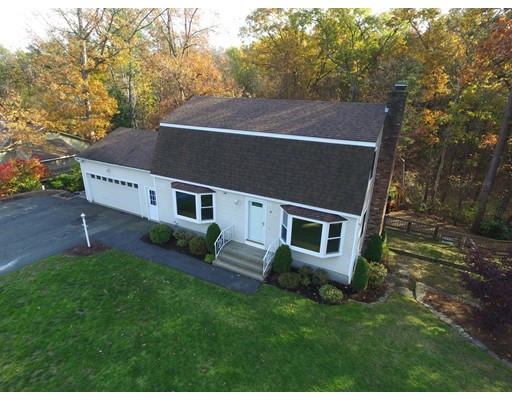 Single Family Home for Sale at 8 Plain Street Easthampton, Massachusetts 01027 United States